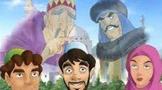 Ali baba ve 40 haramiler Ali Baba, Disney Characters, Fictional Characters, Disney Princess, Cartoons, Cartoon, Cartoon Movies, Fantasy Characters, Disney Princesses