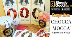 Win chocolate and sweets just click the link to enter https://www.facebook.com/simplygoodfoodtv/app/79458893817/