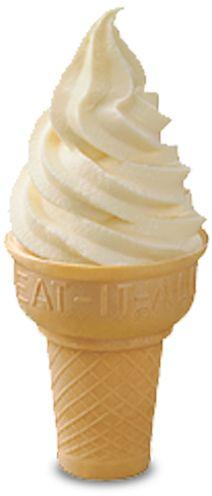 Icedream® Nutrition and Description | Chick-fil-A