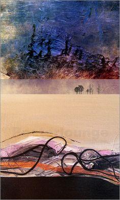 Pia Schneider atelier COLOUR-VISION - Ich hatte einen Wüsten Traum 1. #kunst #art #kunstdrucke #artprint #poster #malerei #painting #posterlounge #fotografie  #photography #grafikdesign #graphicdesign #illustration #collage #ateliercolourvision #piaschneider #wüste #desert #abstrakt #surreal #landschaft #landscape #phantasie