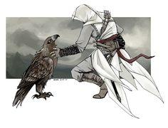 assassin's creed fanart | Tumblr: