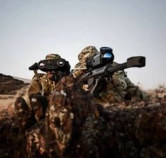 Spotter and Sniper