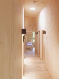 tageslicht f r fensterlose r ume tageslicht architektur pinterest tageslicht raum und. Black Bedroom Furniture Sets. Home Design Ideas