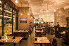 Restaurante La Central - São Paulo (Foto: Gui Gomes / divulgação)