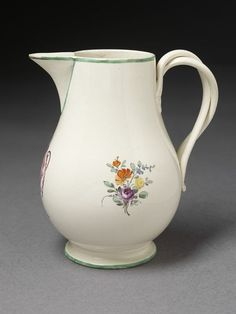 Milk jug | Josiah Wedgwood and Sons | V&A Search the Collections