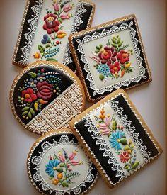 神業の手仕事に大反響!アートなクッキーが美しすぎる! - Yahoo! BEAUTY