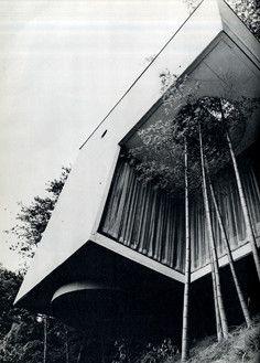 Mayumi Miyawaki, via Endless Interior
