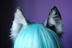 Trendy cats and kittens grey plays 53 Ideas Kittens Playing, Cats And Kittens, Werewolf Ears, Couple Halloween Costumes, Woman Costumes, Pirate Costumes, Group Costumes, Adult Costumes, Wolf Ears And Tail