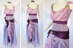 Megara Cosplay by glimmerwood on DeviantArt