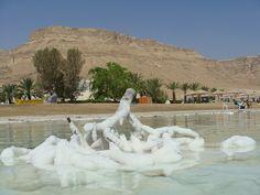 Isreal - Dead Sea