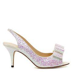 kate spade | bridal trousseau - designer wedding shoes - bridal accessories