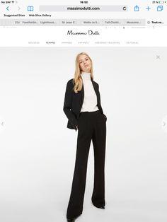 / Massimo Dutti Outfit /