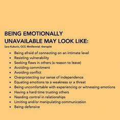 Attachment Quotes, Attachment Theory, Emotional Stress, Mental And Emotional Health, Edgy Quotes, Inspirational Quotes, Sad Quotes, Emotional Awareness, Emotionally Unavailable