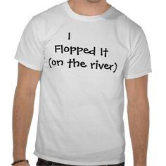 River Rat Tshirt