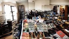 The Secret Lives of Vinyl Hoarders — Cuepoint — Medium