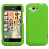 Cool Green Rubberized Protector Case for HTC Rhyme Reviews - Cool Green Rubberized Protector Case for HTC Rhyme    Provides protection by preventing scratches and its perfect fit make the HTC Bliss / Rhyme looks as slim as if it has nothing on at all