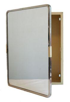 Menneisyyden peili Vihreä lanka Saunan pukuhuoneeseen sopiva peilikaappi. #peili #sauna