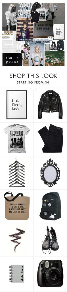 """""""'cause i found love in you 