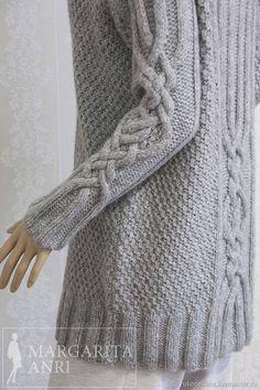 Aran Knitting Patterns, Hand Knitting, Sweater Sale, Hand Knitted Sweaters, Knitwear, Free Pattern, Knit Crochet, Sewing, Needlework
