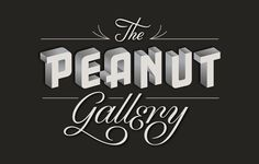 Peanut Gallery is a web experiment that lets you create and share silent film clips by using voice recognition to create title cards. It's built entirely in HTML5 and uses the new Web Speech API in Google Chrome.