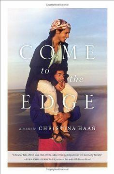A beautifully written memoir. http://www.amazon.com/dp/0385523173/ref=cm_sw_r_pi_dp_MExqqb1GDDD0M