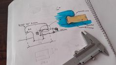 Vinculo tipo T                             (sketch)