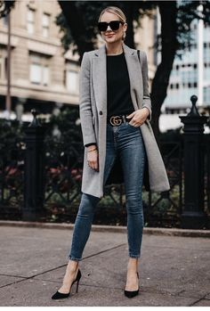 Like the grey wool coat, but want mid-thigh