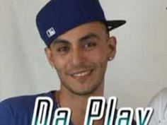 Asesinan a reconocido cantante de reggaetón Da Play en Tegucigalpa