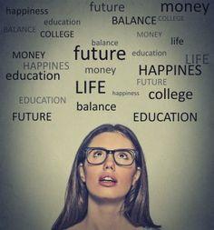 College life balance