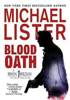 Check Out This Featured #Mystery Book - BLOOD OATH by Michael Lister    http://shrs.it/1d7wt    From New York Times Bestselling author Michael Lister    John Jordan is once again carrying a gun and a badge—and he's going to need them. Balancing family life with being a cop and a prison chaplain takes grit and grace—and John has plenty of both. Working two cases that may or may not be connected, John is investigating the disappearance of a young army ranger home on leave and one of the most…