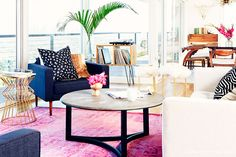 7 inspirerende woonkamers - Alles om van je huis je Thuis te maken | HomeDeco.nl