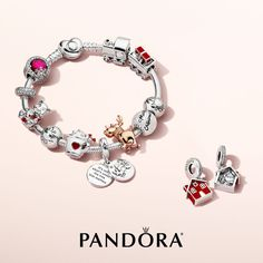 cde88979c 10 Best Winter Pandora Jewelry & Charms images in 2014 | New pandora ...