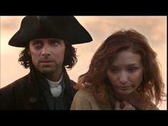 """Are You Asking Me To Stay, Elizabeth?""  https://www.youtube.com/watch?v=cGxydtFtmLQ&list=PLF9XlQWsLmkAs-UYUJUpPpUo7aT50Jgak&index=19"