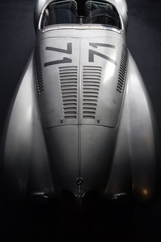 1937 BMW 328 Mille Miglia 7
