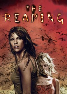 """Check out """"The Reaping"""" on Netflix"""