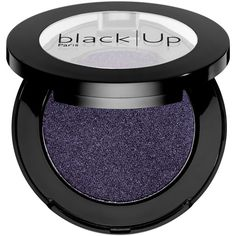 Black Up Eyeshadow Eye (£17) ❤ liked on Polyvore featuring beauty products, makeup, eye makeup and eyeshadow