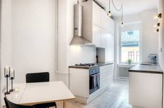 Gorgeous One Bedroom Apartment in Stockholm Sweden