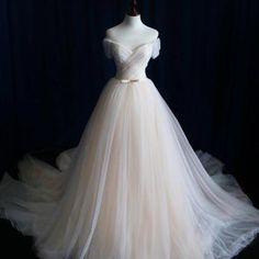 A-line Wedding Dress,Wedding Dress..