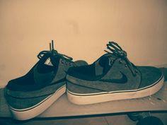Janoski shoes