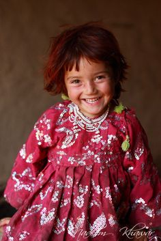 Peace begins with a smile . Pakistan