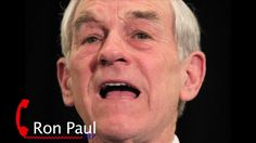 Ron Paul Calls Comedians Jimmy Dore, Frank Conniff
