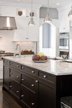 Cocina estilo moderno para tu nuevo hogar.