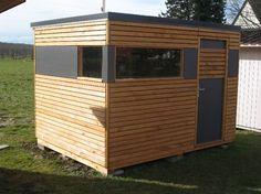 GARTENHÄUSER von Wachter Holz :: Fensterbau, Wintergarten, Gartenhaus, Carport oder Geflügelstall - Qualität aus Ravensburg / Bodensee