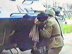 Niclae Ceausescu proces1 Us Marines, Samar, Baghdad, Pilgrim, Gopro, History, Fictional Characters, Mountain, Bike