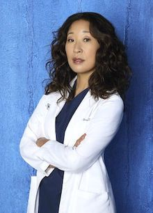 Cristina Yang, Surgeon, Grey's Anatomy