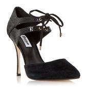 Eveningwear Shoes, Bags & Accessories | Dune Shoes Online