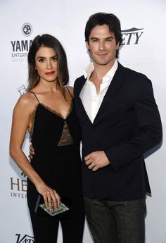 "NEW YORK — Nikki Reed's new TV series, ""Sleepy Hollow,"" tapes in Atlanta. So does ""The Vampire Diaries,"" which stars her"