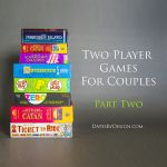 Two Player Games For Couples