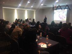 Sesionando en León Guanajuato Curso de Organización de Eventos Sociales  #institutoiaa #cursodeeventos #eventplanner