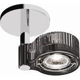 $39 indoor flush mount Found it at AllModern - Axis 1 Light Ceiling Spot Light